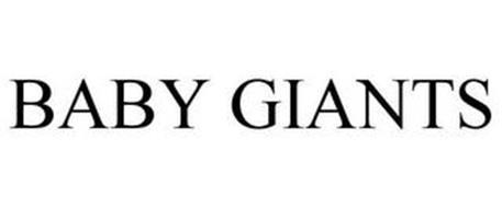 BABY GIANTS