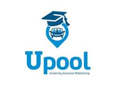 UPOOL UNIVERSITY EXCLUSIVE RIDESHARING