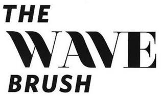 THE WAVE BRUSH