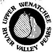 UPPER WENATCHEE RIVER VALLEY PEARS