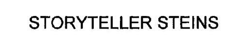 STORYTELLER STEINS