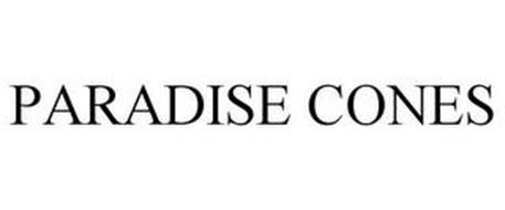PARADISE CONES