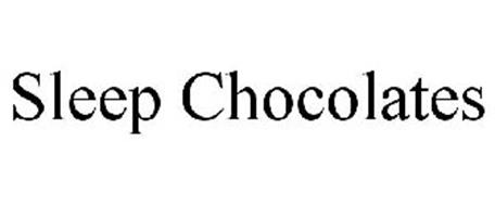 SLEEP CHOCOLATES