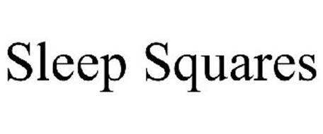 SLEEP SQUARES