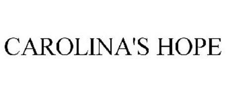 CAROLINA'S HOPE