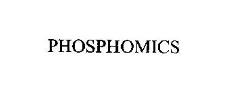 PHOSPHOMICS