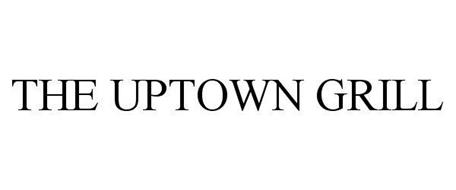 THE UPTOWN GRILL