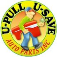 U Pull U Save >> U Pull U Save Auto Parts Inc Trademark Of U Pull U Save Auto Parts