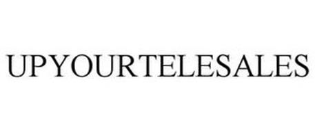 UPYOURTELESALES