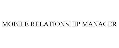 MOBILE RELATIONSHIP MANAGER