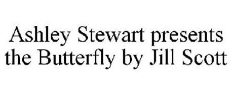 ASHLEY STEWART PRESENTS THE BUTTERFLY BY JILL SCOTT