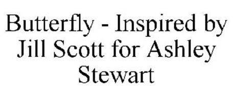 BUTTERFLY - INSPIRED BY JILL SCOTT FOR ASHLEY STEWART