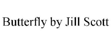 BUTTERFLY BY JILL SCOTT