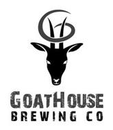GH GOATHOUSE BREWING CO