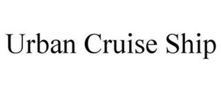 URBAN CRUISE SHIP
