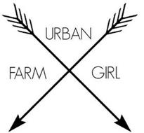 URBAN FARM GIRL