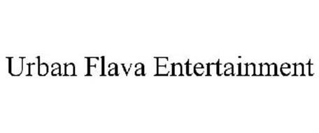 URBAN FLAVA ENTERTAINMENT