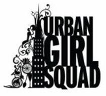URBAN GIRL SQUAD