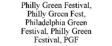 PHILLY GREEN FESTIVAL, PHILLY GREEN FEST, PHILADELPHIA GREEN FESTIVAL, PHILLY GREEN FESTIVAL, PGF