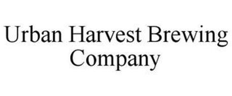 URBAN HARVEST BREWING COMPANY