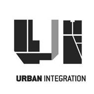 UI URBAN INTEGRATION