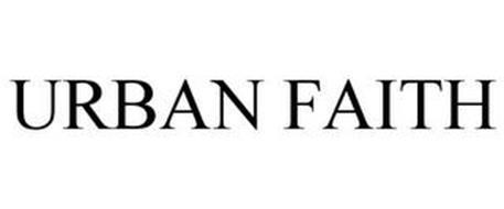 URBAN FAITH