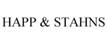 HAPP & STAHNS