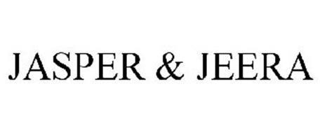 JASPER & JEERA