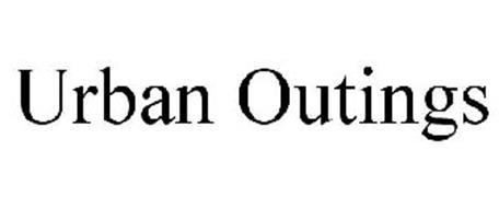 URBAN OUTINGS