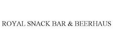 ROYAL SNACK BAR & BEERHAUS