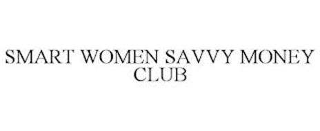 SMART WOMEN SAVVY MONEY CLUB