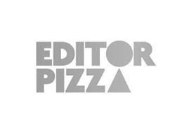 EDITOR PIZZA