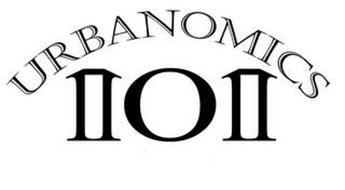 URBANOMICS 101
