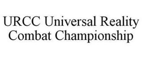 URCC UNIVERSAL REALITY COMBAT CHAMPIONSHIP