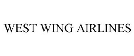WEST WING AIRLINES