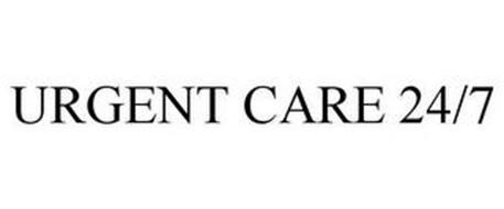 URGENT CARE 24/7