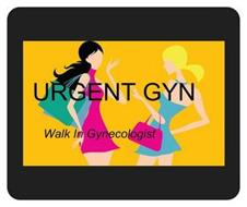 WALK IN GYN CARE