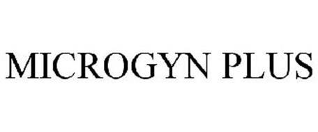 MICROGYN PLUS