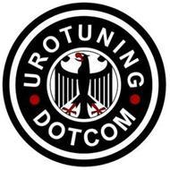 · UROTUNING · DOTCOM