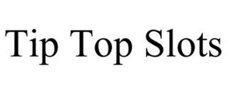 TIP TOP SLOTS
