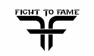 FIGHT TO FAME FF