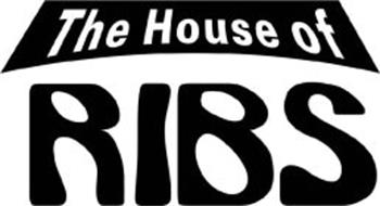 THE HOUSE OF RIBS