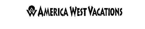 W AMERICA WEST VACATIONS