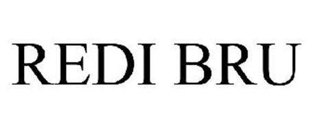 REDI BRU