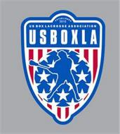 USBOXLA US BOX LACROSSE ASSOCIATION ESTABLISHED 2010