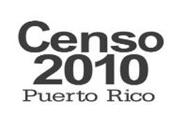 CENSO 2010 PUERTO RICO