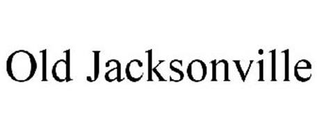 Old Jacksonville Trademark Of U S Ceiling Fan Corporation