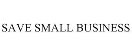 SAVE SMALL BUSINESS
