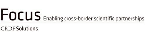 FOCUS ENABLING CROSS-BORDER SCIENTIFIC PARTNERSHIPS CRDF SOLUTIONS