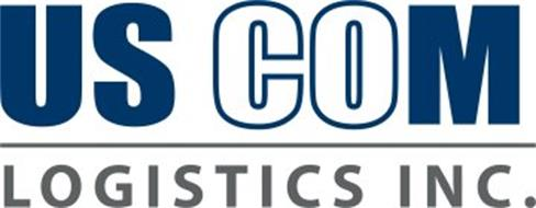 US COM LOGISTICS INC,